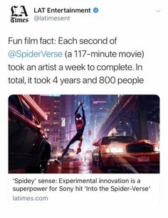 Spiderman: Into the Spider-Verse, spiderman, Miles Morales Marvel Memes, Marvel Dc Comics, Marvel Avengers, Spiderman, Def Not, Dc Movies, Spideypool, Spider Verse, Film Serie