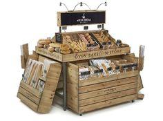 artisan bread packaging ile ilgili görsel sonucu