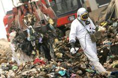 """Rivelazioni #Schiavone: ma """"sentieri di morte"""" erano già noti nel 2011 #camorra #mafia #terradeifuochi #politica #italia #inquinamento #rifiuti #tumori #ambiente #salute"""