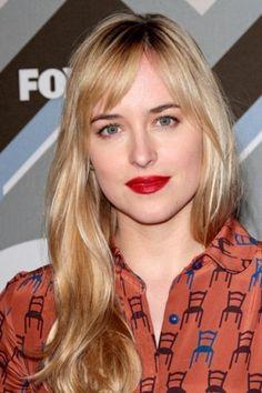 Fifty Shades of Grey: Dakota Johnson Hairstyles 2015 | Hairstyles 2016, Hair Colors and Haircuts