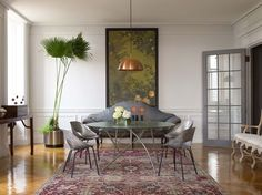 See more of Fawn Galli Interiors's Central Park West, Upper West Side on 1stdibs