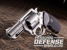 Charter Arms Pitbull Revolver .45 ACPLoading that magazine is a pain! Get your Magazine speedloader today! http://www.amazon.com/shops/raeind
