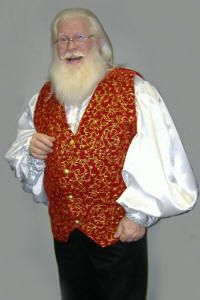 Santa Wardrobe - Custom & Quality Suits and Accessories for the Professional Santa