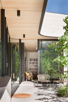 An impeccable Australian home with tasteful accents