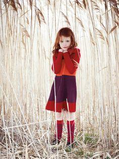 Kids Fashion Photography by Stefano Azario