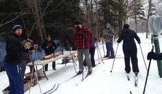 Top 5 Ski Events...The Tupper Lake Brew-Ski - Tupper Lake, Adirondacks