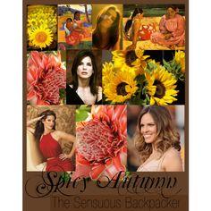 """Zyla Spicy Autumn"" by colorazione on Polyvore"