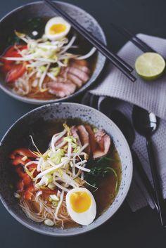 Beef Ramen | Emily Salomon | Bloglovin'