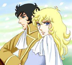 落書きを適当に載せていきたいと思っております。 Lady Oscar, Old Anime, Anime Love, Female Characters, Watercolor Art, Princess Zelda, Bubbles, Cartoons, Romance