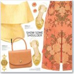 How to wear shoulder bags