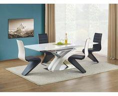 #stół #meble #nowoczesny - szalenie popularny stół SANDOR :)