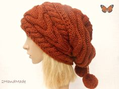 oversize slouch hat - Google Search