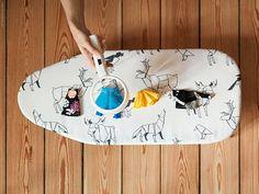 Hobbyrum: miniatyrverkstad | Livet Hemma – IKEA