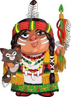 "Photo from album ""Национальности"" on Yandex. Cute Cartoon Characters, Chibi Characters, Cartoon Drawings, Cartoon Art, Cactus Cartoon, The Pirates, Cartoon Airplane, Chicken Humor, Halloween Clipart"