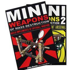 Mini Weapons lol