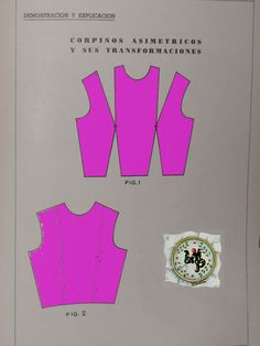 Summer Dress Patterns, Dress Sewing Patterns, Clothing Patterns, Sewing Hacks, Sewing Projects, Diy Clothes Design, Japanese Sewing, Fancy Blouse Designs, Sewing Stitches