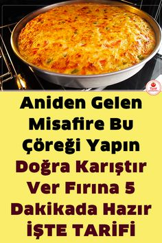 Fast Easy Dinner, Fast Dinner Recipes, Fast Dinners, Snack Recipes, Cooking Recipes, Healthy Recipes, Turkish Recipes, Indian Food Recipes, Food Platters