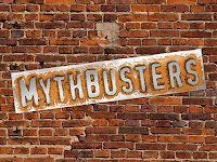 Myths of Parenting