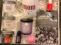 Pregnancy Gift Baskets, Pregnancy Gifts, Gift Baskets For Women, Mother's Day Gift Baskets, Mothers Day Baskets, Raffle Baskets, Spa Gifts, Baby Gifts, Girl Gifts