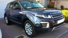 Land Rover Range Rover Evoque 2.0 ED4 SE Range Rover Evoque, Four Wheel Drive, Used Cars, Cars For Sale, Cars For Sell