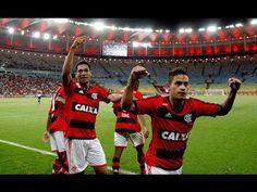Gols e Lances de Flamengo 3 x 0 Chapecoense - Brasileirão 02 11 2014