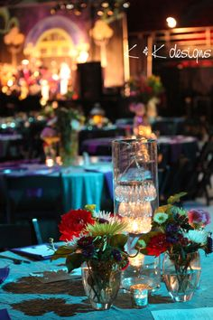 Fundraisers & Special Events