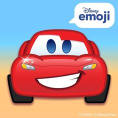 Disney Emoji Blitz Updated With Cars 3 Emojis Cars Birthday Parties, Boy Birthday, Disney Cars, Disney Pixar, Ideas Para Fiestas, Lightning Mcqueen, Cute Doodles, Disney Pictures, Disney Wallpaper