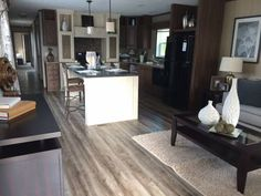 """14233 Ace Place - Own this brand new """"Pulse"""" starting at Only $950 per month! A Beautiful, 4 Bdrm, 2 Bath sectional, 28x56 Manufactured Home. We Have Lenders That Offer Financing With A Low Down Payment, who even Work With Challenged Credit! You Can Apply Right From Our Office With Less Than 24 Hour Approval For Most Lenders. Call (616) 820-0296 Or Stop By 8930 146th Ave, West Olive, MI 49460. Please see Disclosure Pin on this board for more details."""