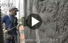 Projeção de fachadas com canecas Anvi (11)2359-0933