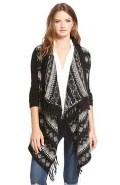 Ella Moss Sweater Cardigan available at #Nordstrom