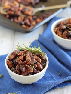 free candied nut recipes with pictures | nuts, candied nuts, rosemary nuts, sugar free nuts, mixed nuts recipe ...