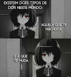 Misaki Mei Anime: Another Otaku Meme, Anime Meme, My Heart Hurts, Spiritual Messages, Sad Life, Living Dolls, Yandere, Sad Quotes, My Sunshine