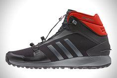 Adidas outdoor fastshell
