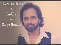 """"""" Dernière Danse """" de Indila, chanté par Serge Boudot COVER"""