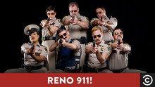 Reno 911! - Episodes