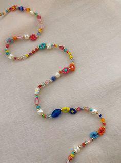 Bead Jewellery, Beaded Jewelry, Beaded Necklace, Beaded Bracelets, Handmade Accessories, Jewelry Accessories, Handmade Jewelry, Stylish Jewelry, Cute Jewelry