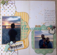 Catherine Povec owns the brackets! Check out her darling layout.