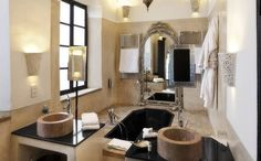 Riad Farnatchi hotel, Marrakesh, Morocco: review - Telegraph