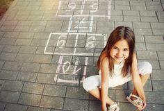 A criança e o direito à cidade: brincadeiras para refletir