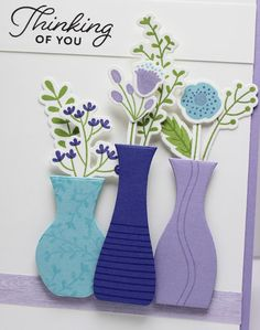 Confessions of a Ribbon Addict: Buy It Now - Beautiful Blooms Card Kit