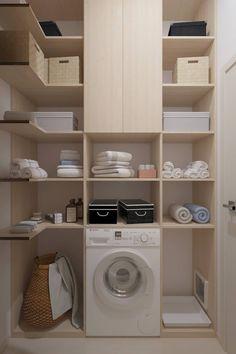 Trendy Ideas For Clothes Storage Furniture Small Spaces Hallway Storage, Storage Spaces, Interior Design Kitchen, Modern Interior Design, Room Decor Bedroom, Diy Room Decor, Dressing Room Design, Furniture For Small Spaces, Modern Room