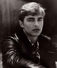 Dave Franco. You definitely give your brother a run for his money.