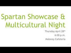 Spartan Showcase: April 28th, 2016 - YouTube