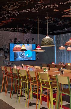 The New MAMA SHELTER Hotel By Philippe Starck In Bordeaux, France | Yatzer
