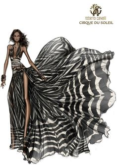 Roberto Cavalli| Be Inspirational❥|Mz. Manerz: Being well dressed is a beautiful form of confidence, happiness & politeness