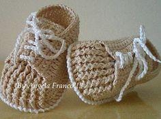 Novembro 2011 :: Crochet Baby Boy
