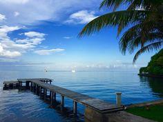 Superbe image de la #Martinique .  Great pic of the #Martinique in the #Caribbean