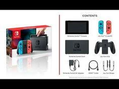 Nintendo Switch SCD May Have 8 GB RAM, 3.5 TFlops GPU