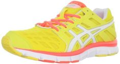 ASICS Women's GEL-Blur33 TR Cross-Training Shoe,Electric Yellow/White/Electric Melon,5.5 M US ASICS, http://www.amazon.com/dp/B006H1HO0K/ref=cm_sw_r_pi_dp_FB24qb0463146