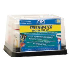API Freshwater Aquarium Master Test Kit | Test Kits | PetSmart